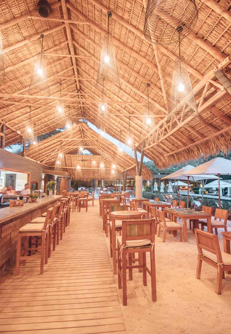 el mangroove costa rica restaurant