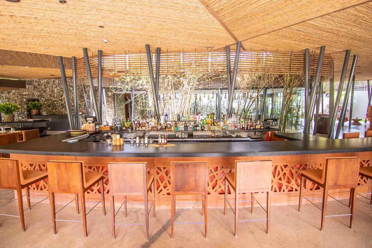 el mangroove costa rica bar