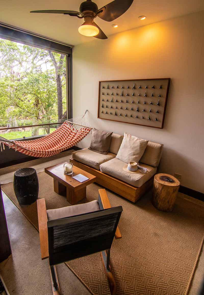el mangroove costa rica bark suite