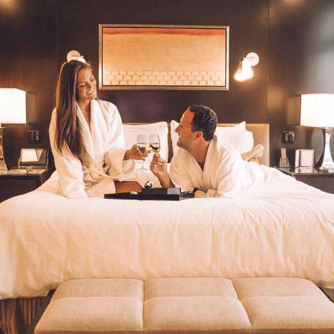 Aria Sky Suites One Bedroom