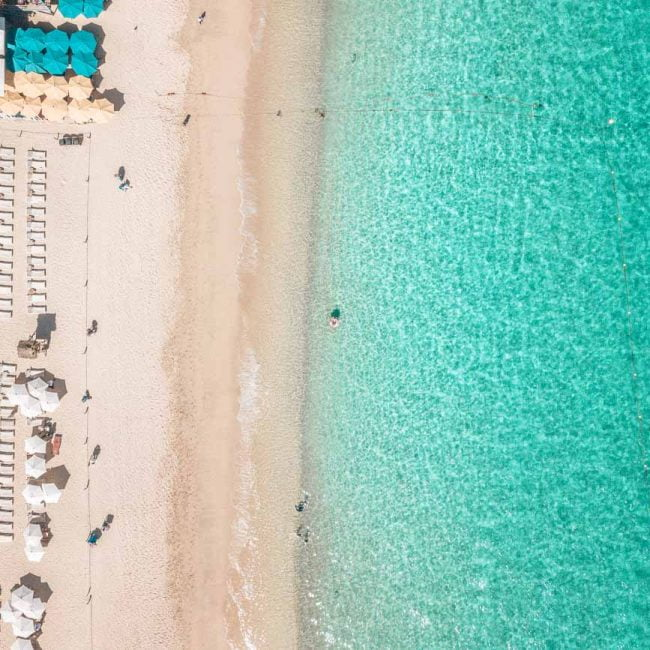 Casa Dorado Beachfront