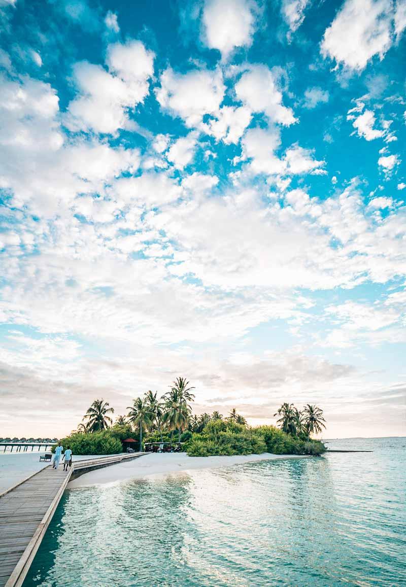 sunset maldives niyama