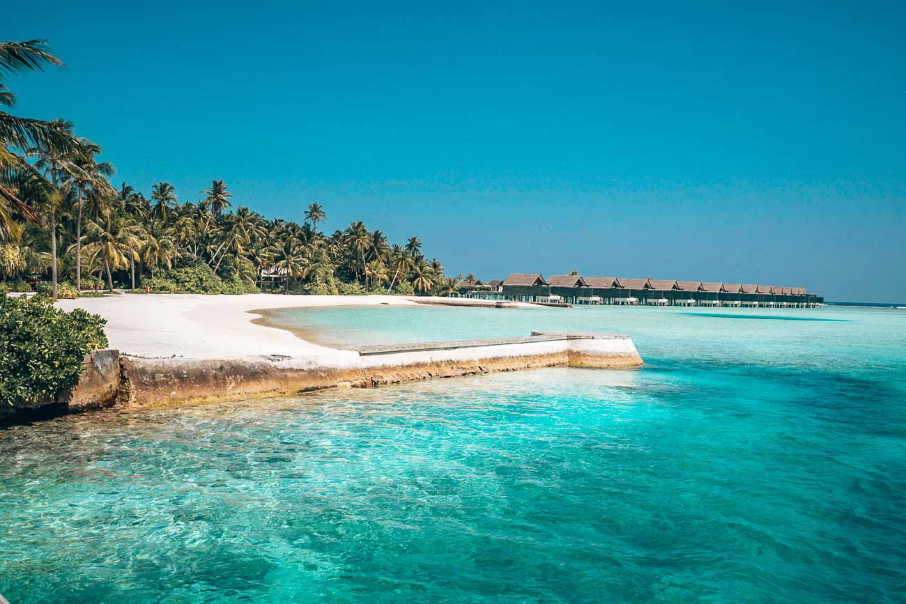 beach niyama maldives