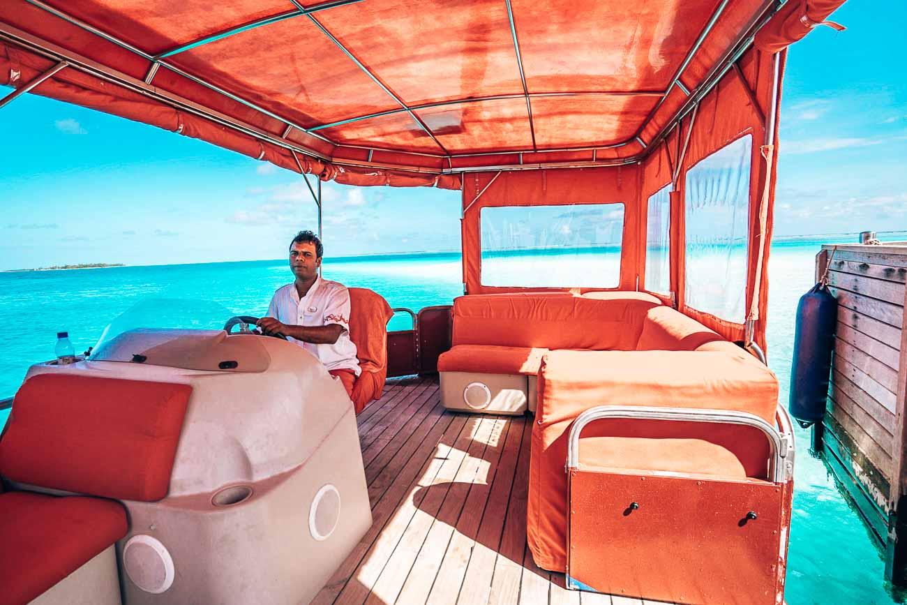 underwater maldives