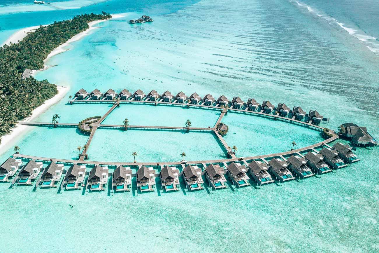 Niyama Maldives View