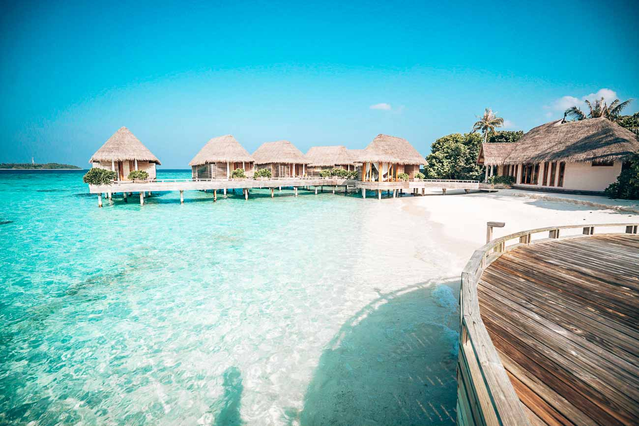 spa milaidhoo maldives