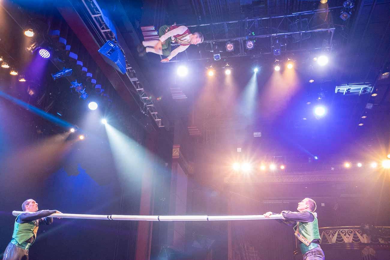 show circus circus reno