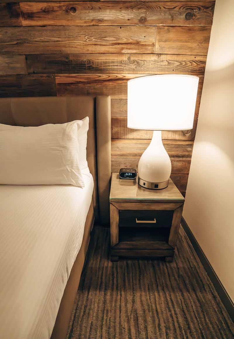 king room hotel azure lake tahoe