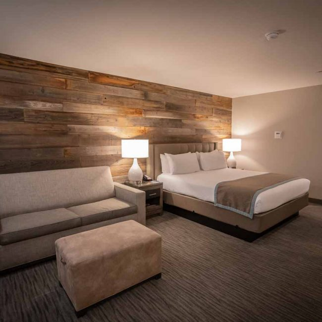 Hotel Azure King Room