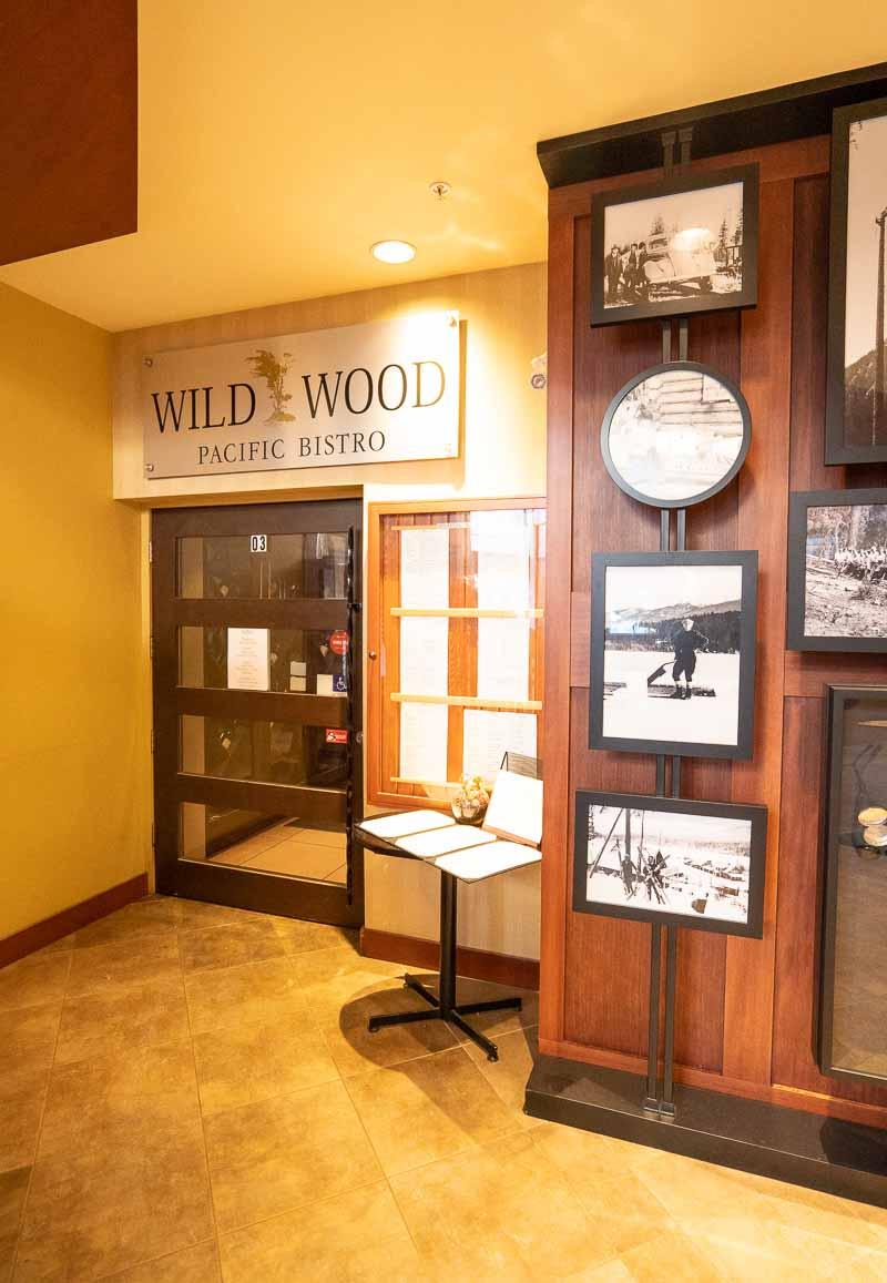 wildwood crystal lodge