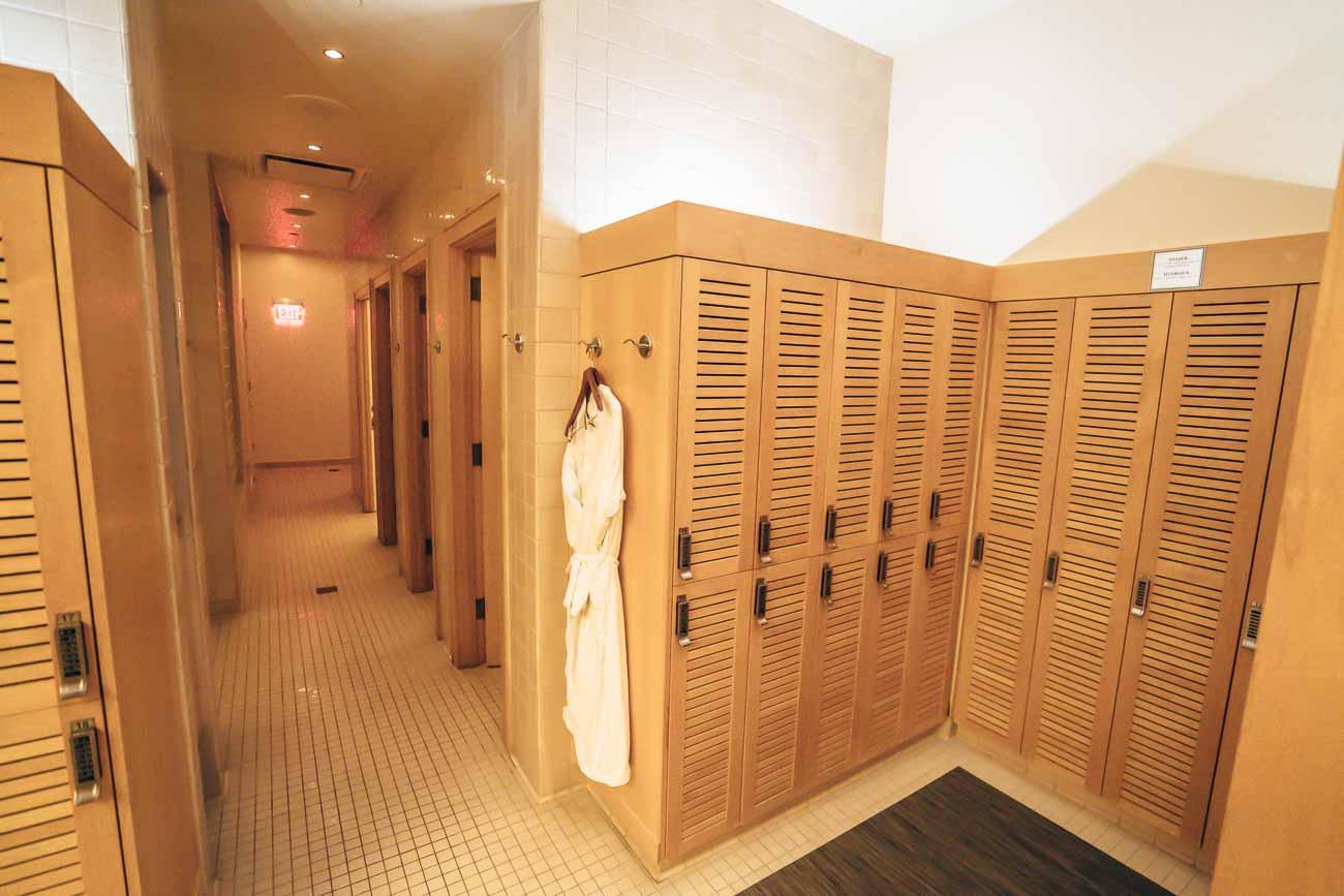 spa four seasons whistler