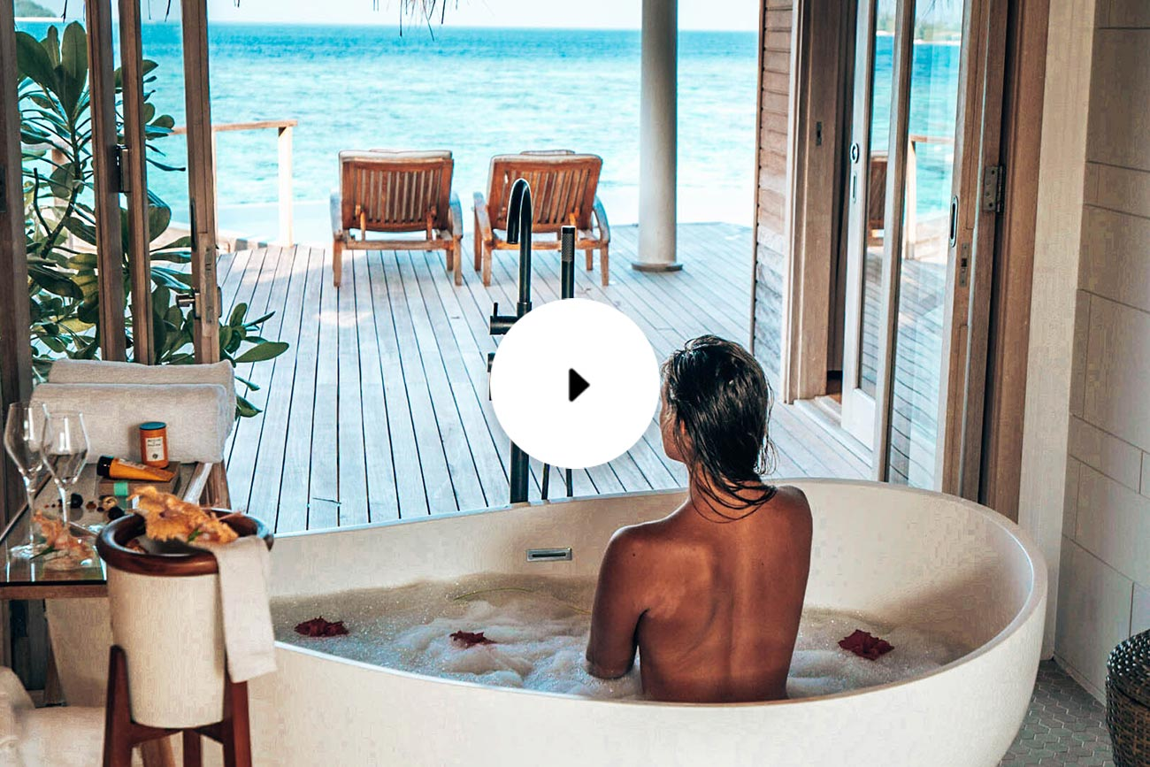 milaidhoo bathtub