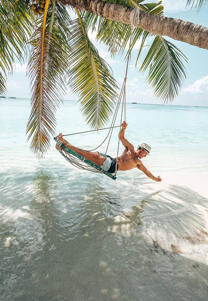 swing at lux south ari