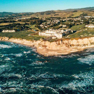 Ritz Carlton Half Moon Bay
