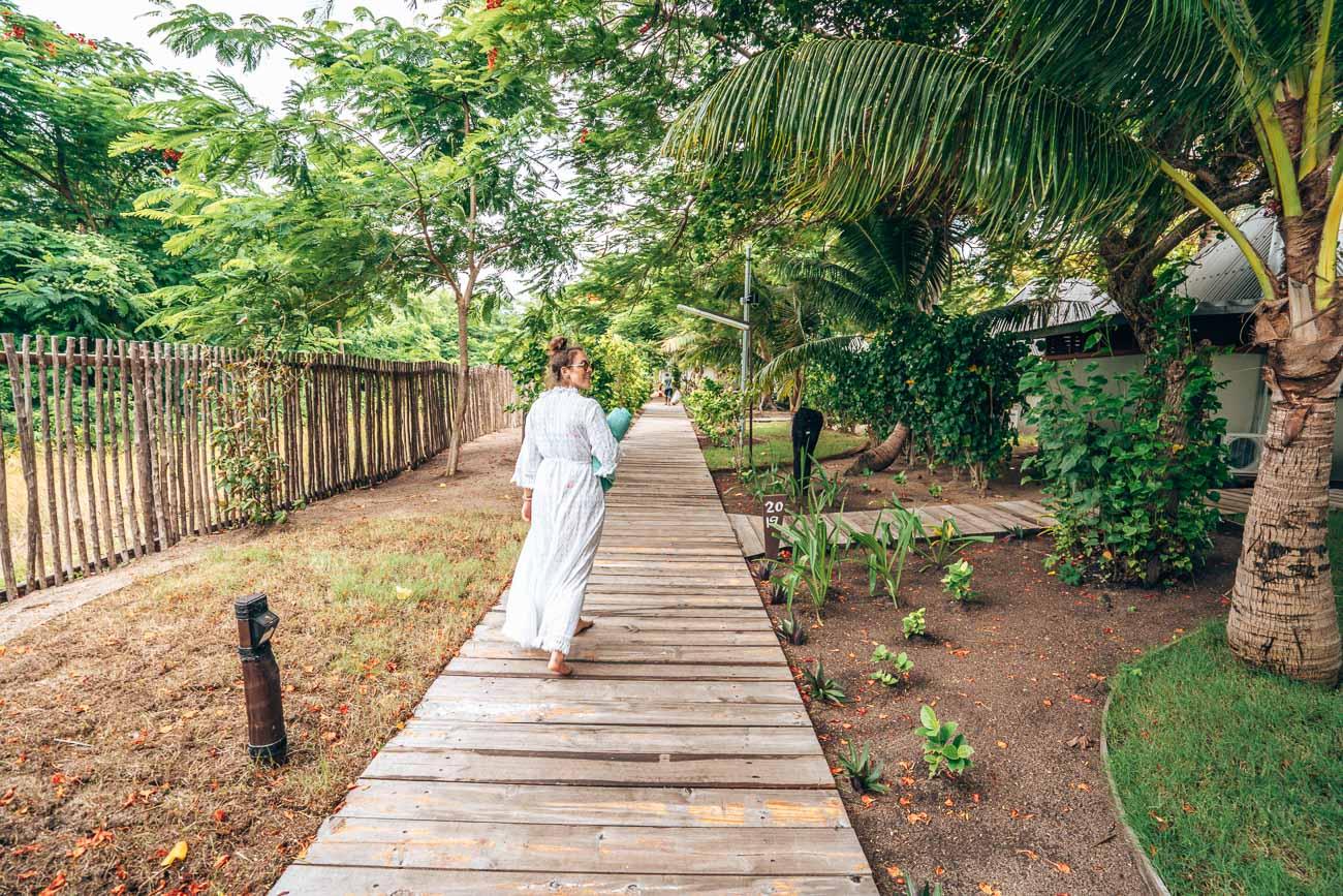 beachfront villa serenity island fiji