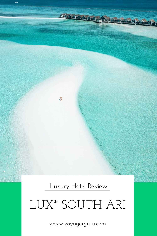 lux south ari maldives hotel review pin 2