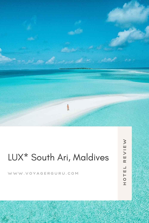 lux south ari maldives hotel review pin 3