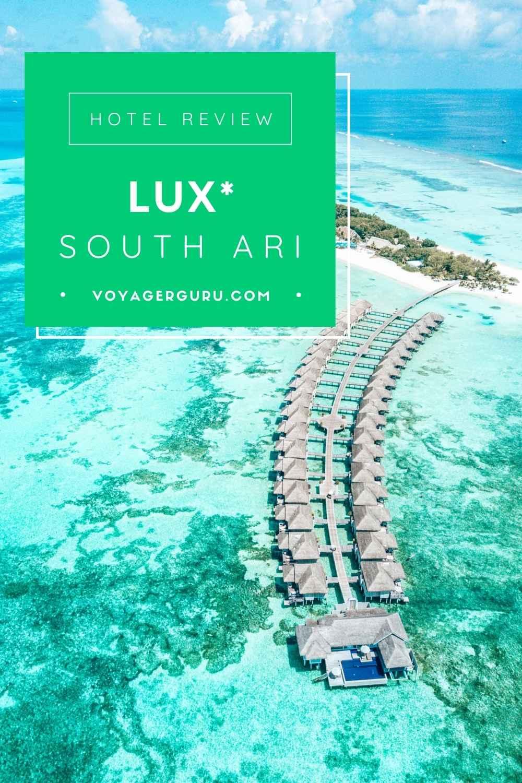 lux south ari maldives hotel review pin 5