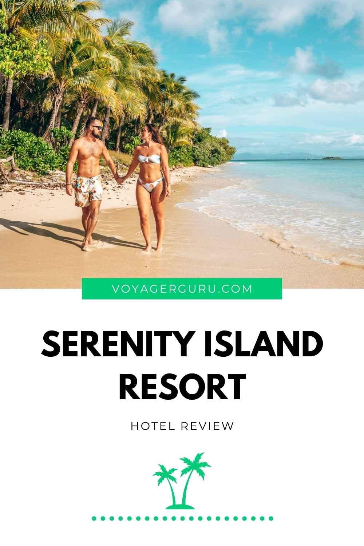 serenity island resort fiji pin 6