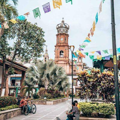 Puerto Vallarta Town