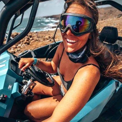 ATV Activity Marriott Stellaris Aruba