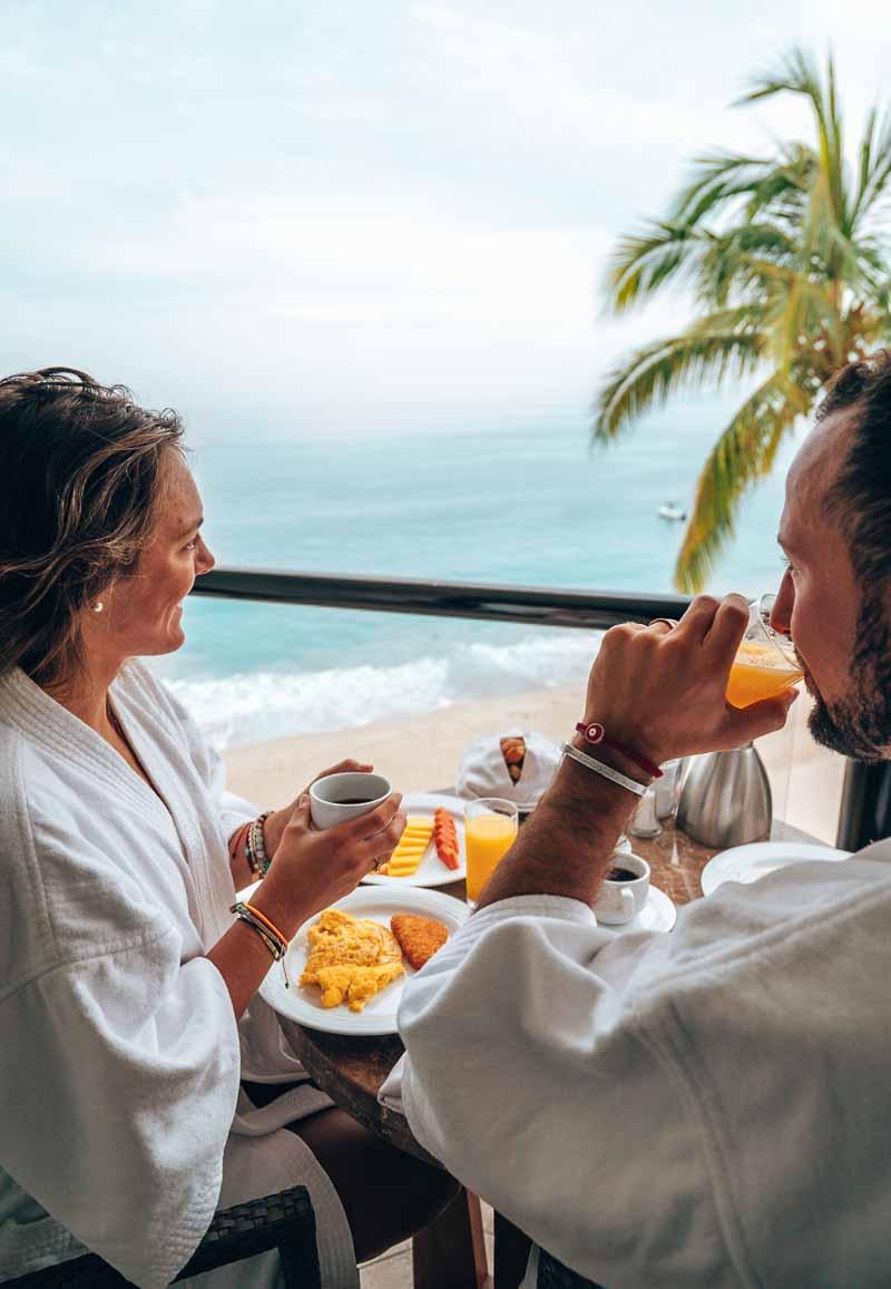 hyatt ziva puerto vallarta dining room service