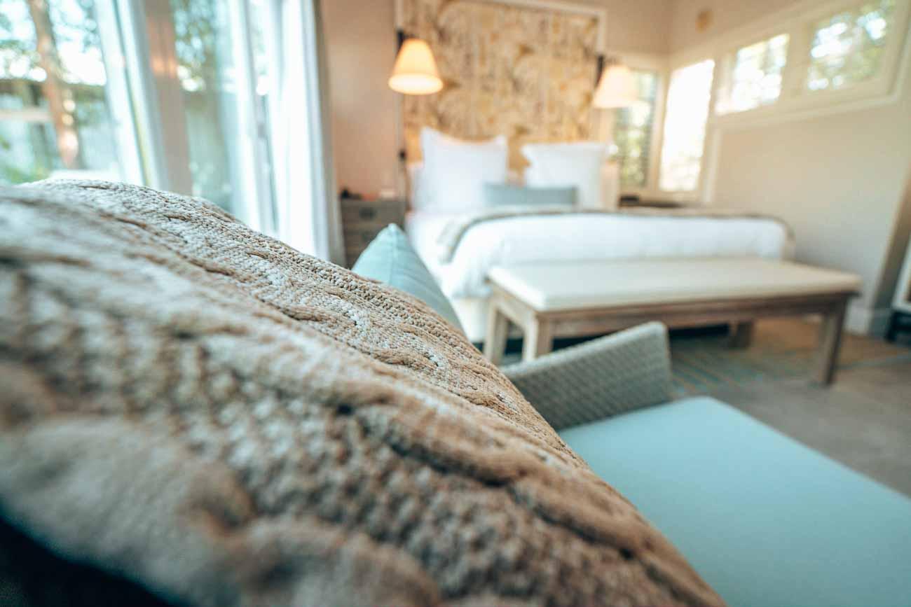 Garden Cottage carneros Resort