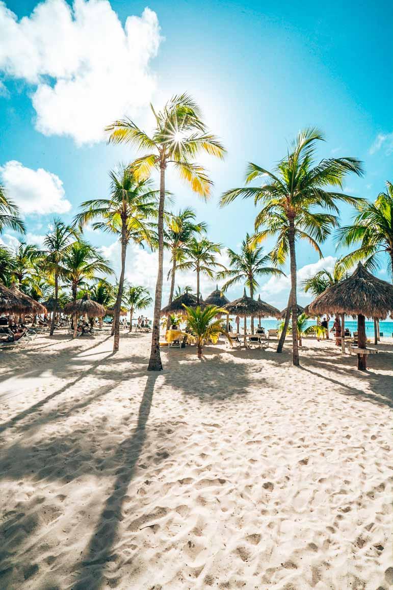 Property Barcelo Aruba