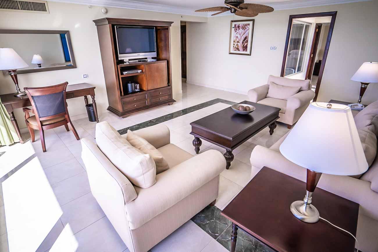 Royal Level Master Suite