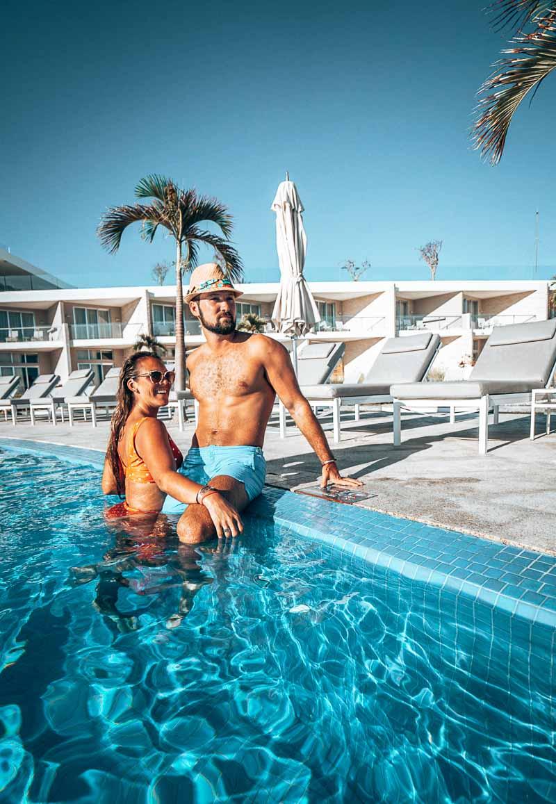 Le Blanc Los Cabos Pool