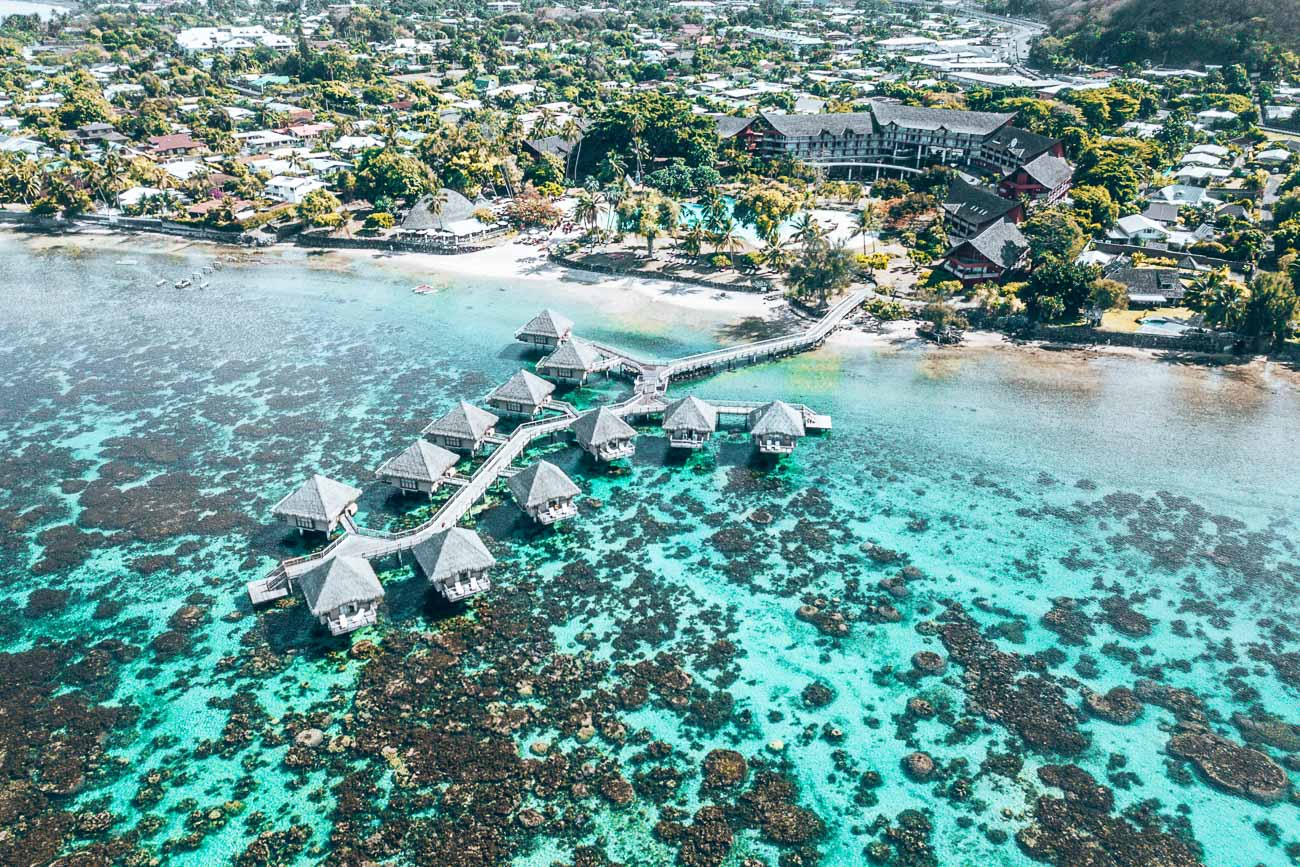 Sofitel Ia Ora Beach Resort Tahiti