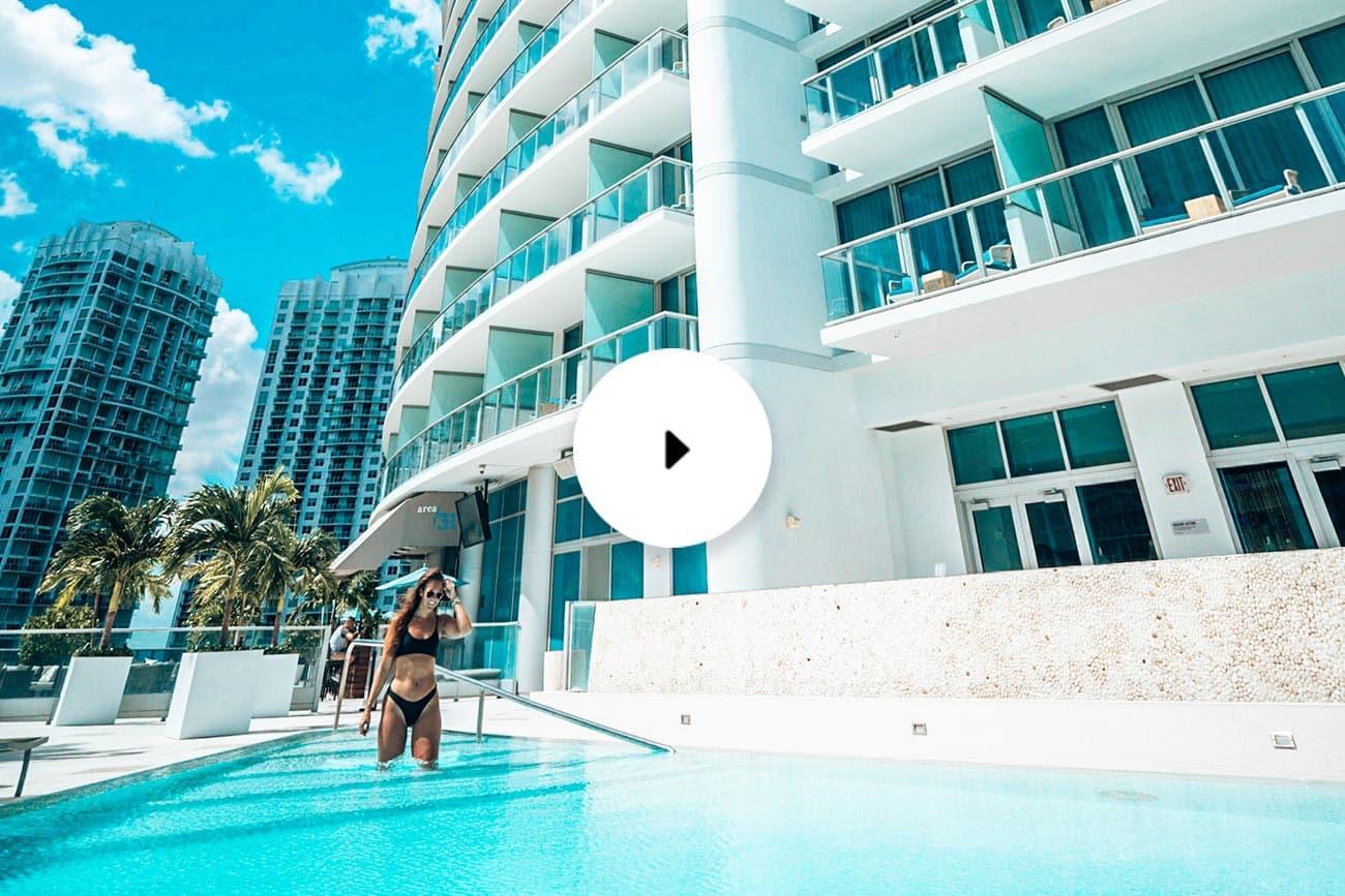 Epically Upgraded Epic Miami