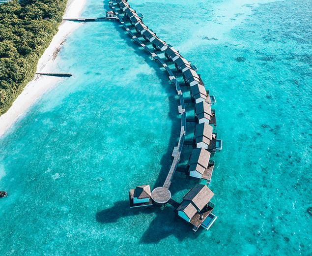 Maldives Overwater