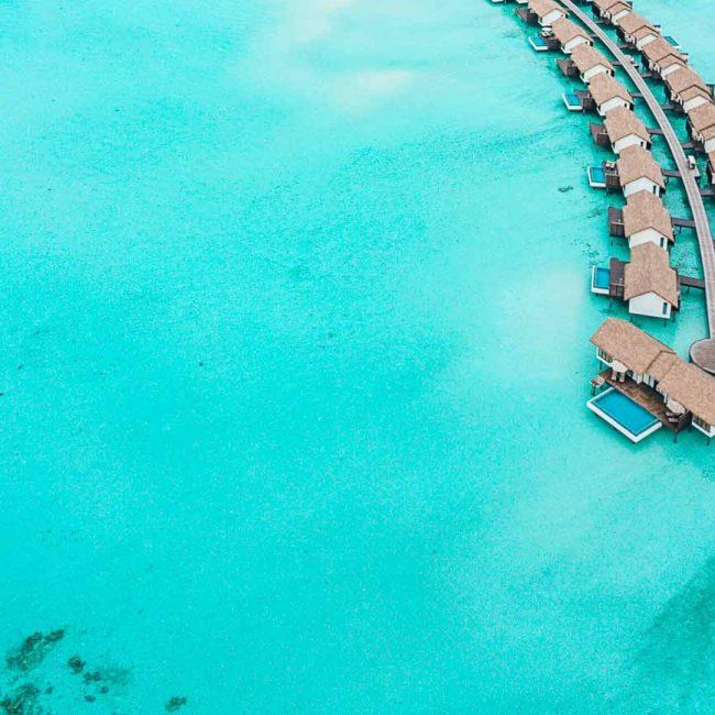 Residence Falhumaafushi