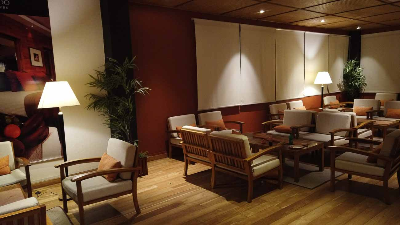 Heritance Lounge - Male Airport