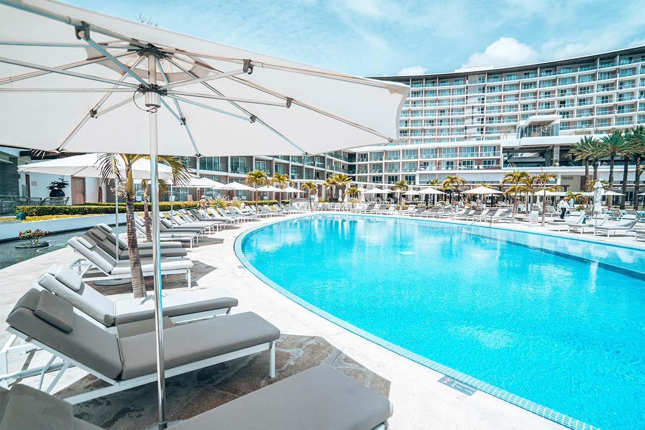 le blanc hotel cabo pool