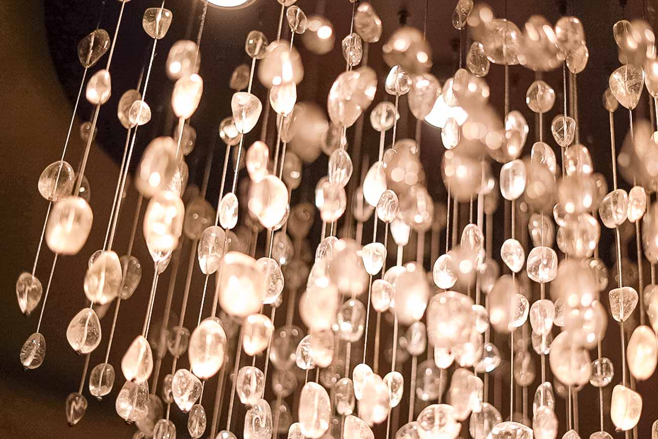 St. Regis Aspen Lobby