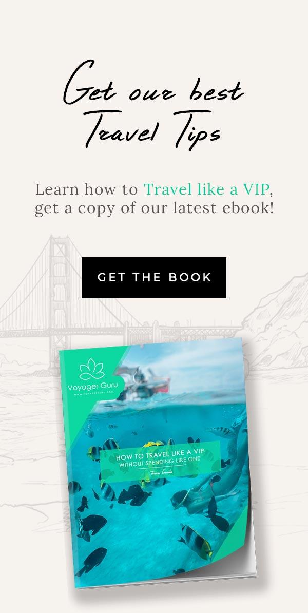 travel tips ebook