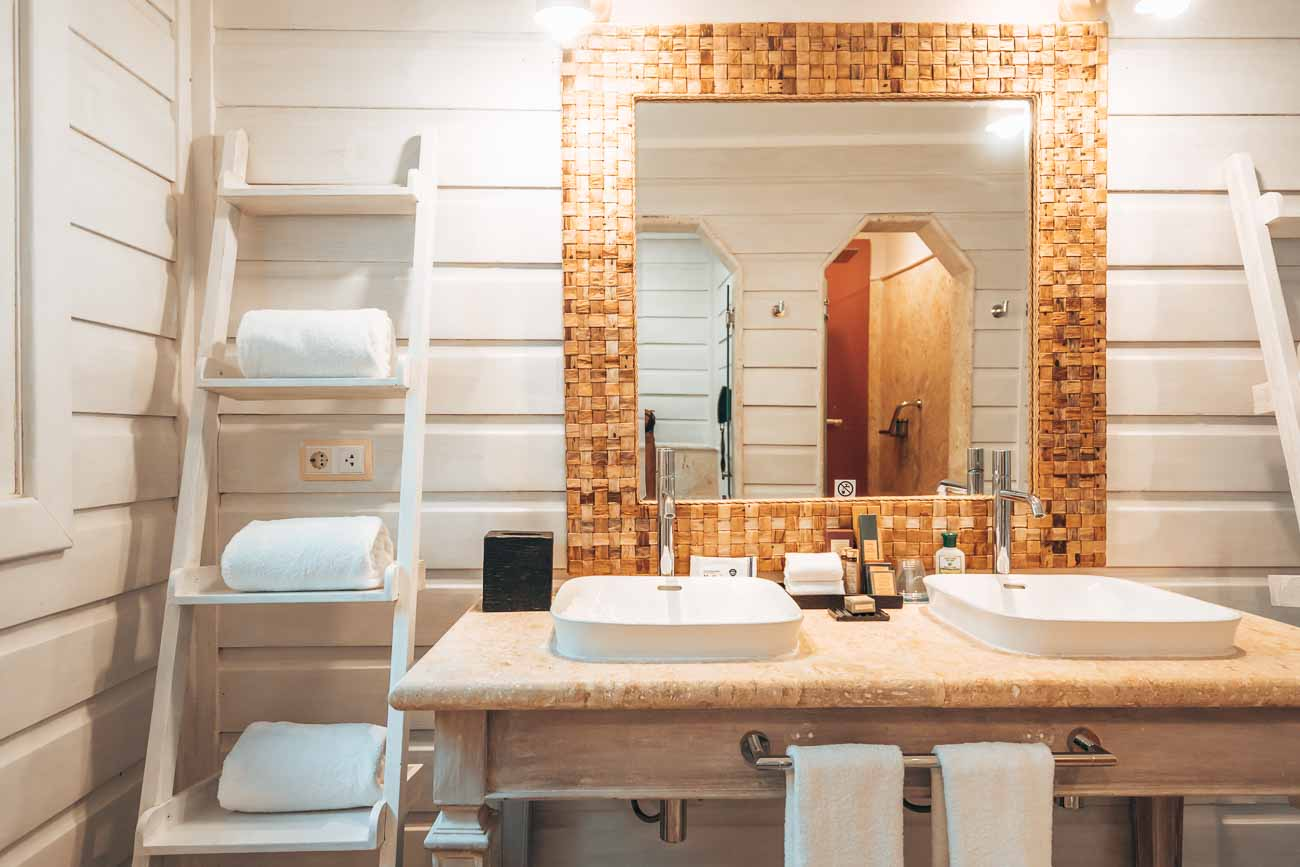 master bath bungalow