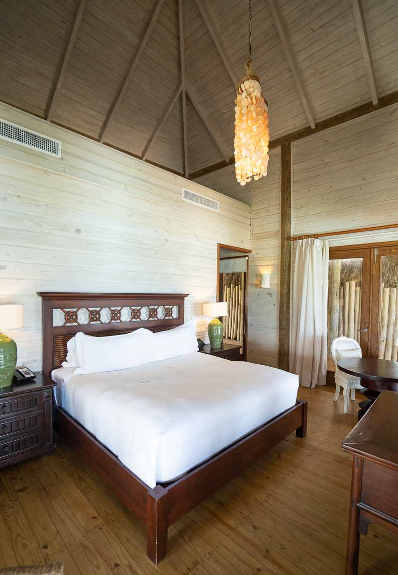 king room bungalow