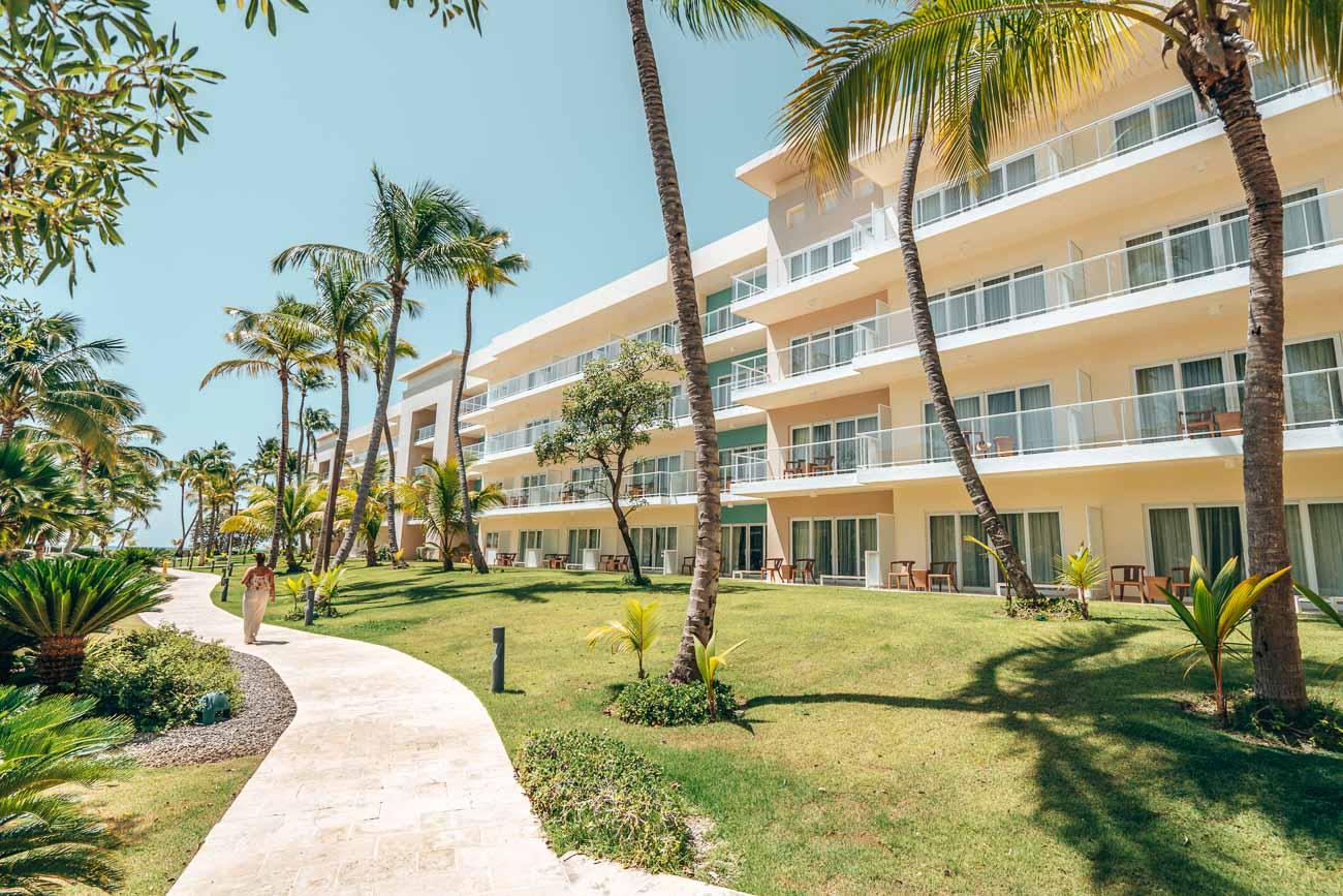 Westin Punta Cana property