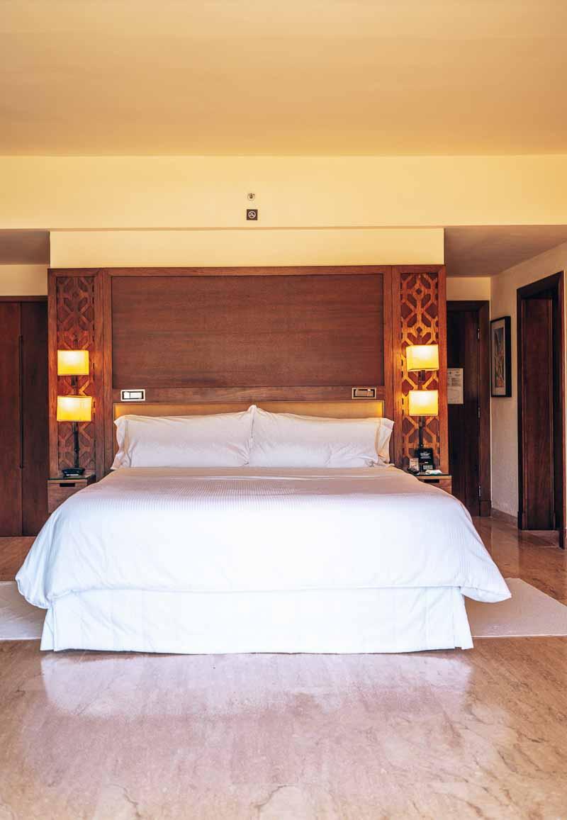 Westin Punta Cana premium king room