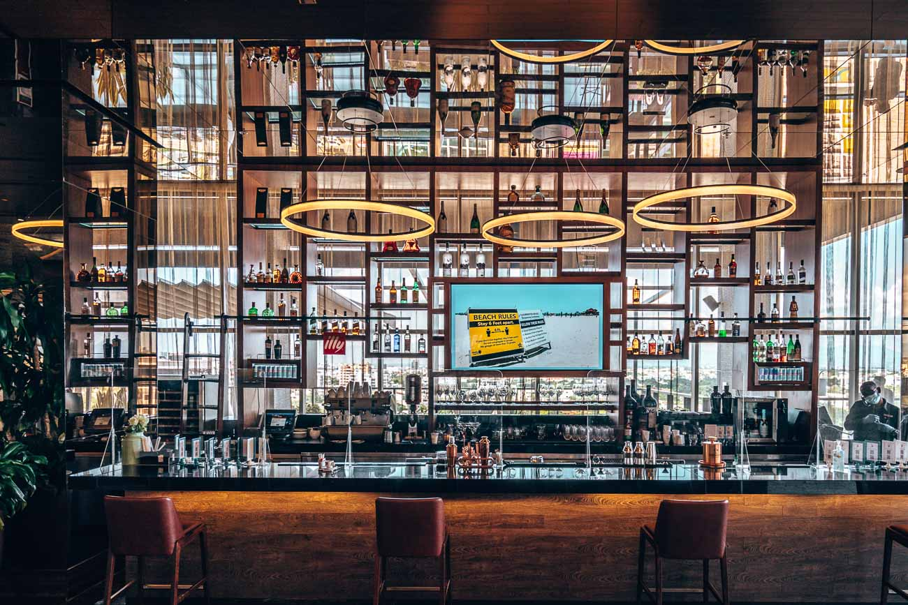beautiful hotel bar jw marriott santo domingo