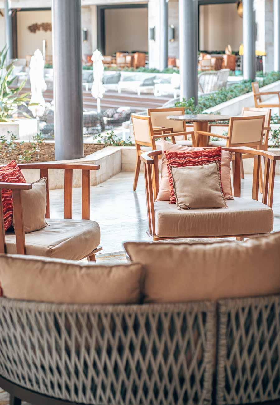 luxury furniture hotel