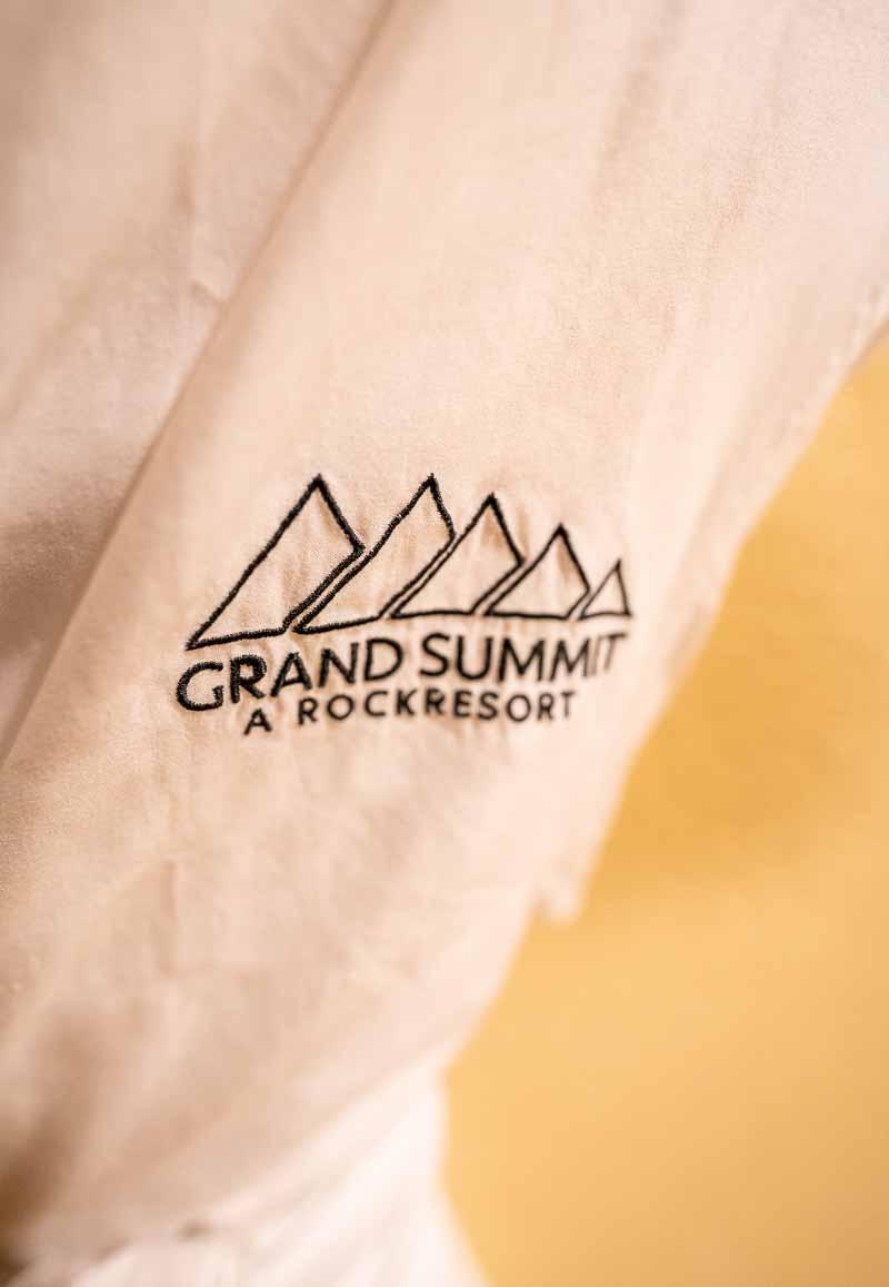 robe grand summit park city