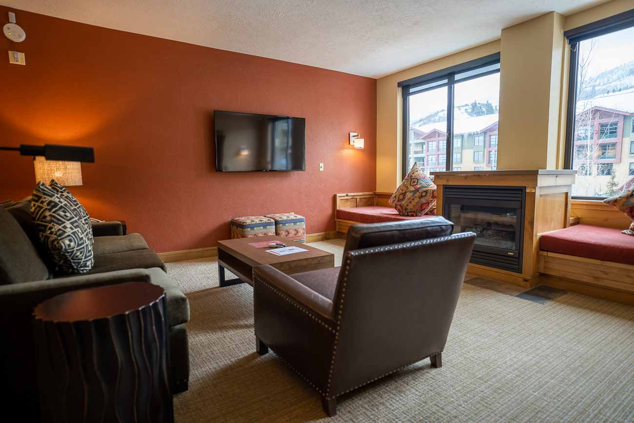 hotel suite one bedroom grand summit park city