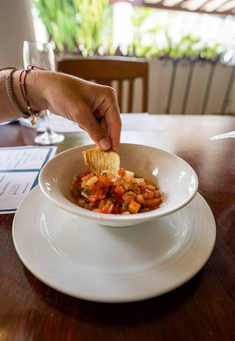 Noor Restaurant Hilton La Romana
