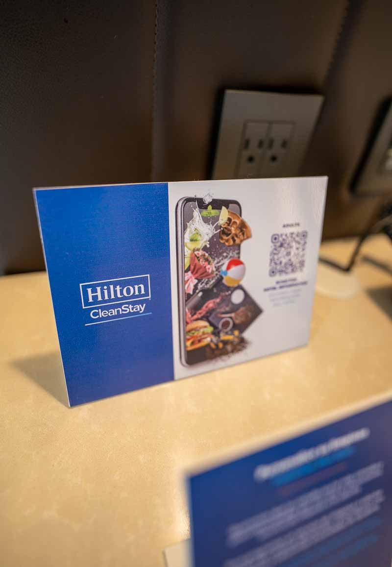 Hilton La Romana adults premium swim out