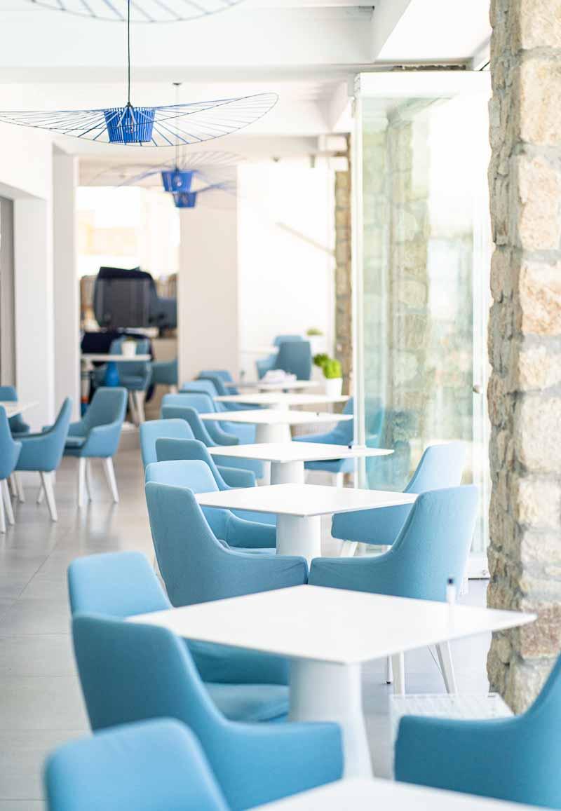 myconian ambassador restaurant